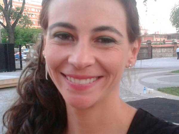 Carolina Yacamán