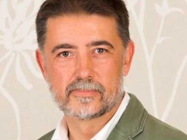 Daniel Ferrer Jiménez