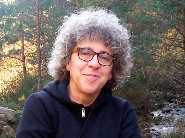 Elia Canosa Zamora