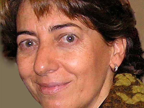 Emilia Martínez Garrido