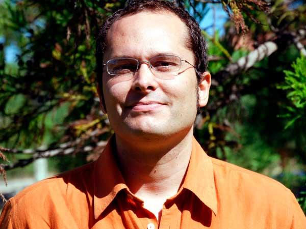 Gonzalo Madrazo