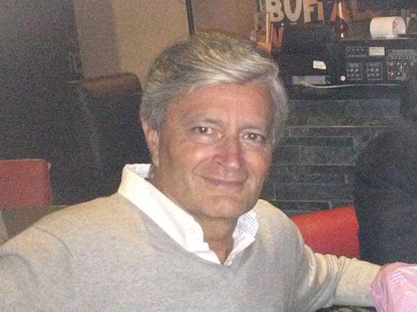 Rafael Mata Olmo